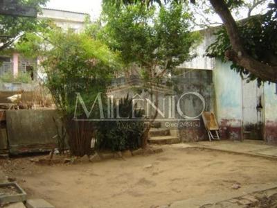 Terreno - Vila Parque Jabaquara - Ref: 19901 - V-te0303