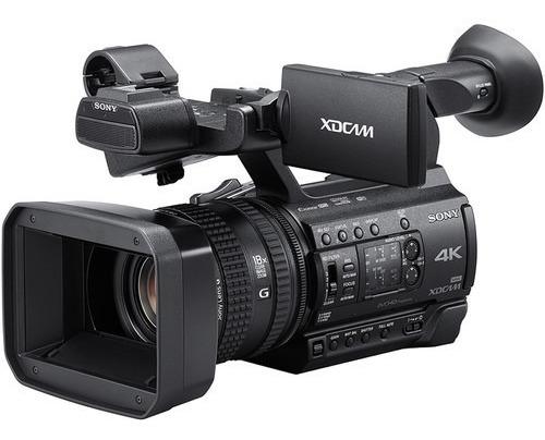 Filmadora Sony Pxw-z150 4k Xdcam - Garantia Brasil - Nf