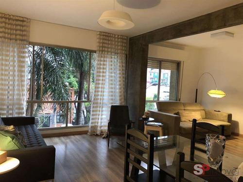 Imagem 1 de 15 de Apartamento Para Venda Por R$710.000,00 - Perdizes, São Paulo / Sp - Bdi20253