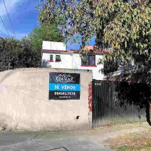 Venta Casa En Jardines De San Mateo