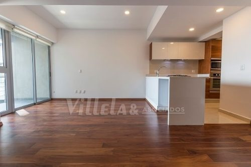 Departamento En Venta En City Towers Be Gran Park Coyoacan