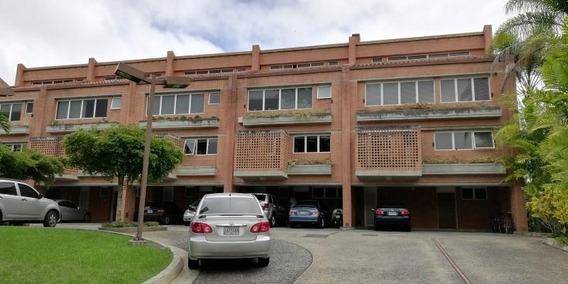 Rah-ya Apartamento En Venta El Hatillo