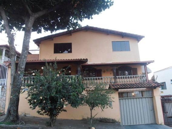 Casa No B.santa Monica Por Apenas R$ 750.000,00 - 631