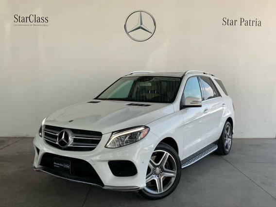 Star Patria Mercedes-benz Clase Gle 400 Sport V6/3.0/t Aut