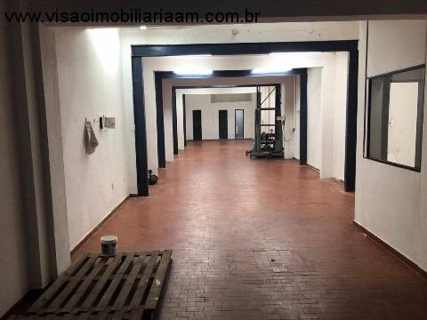 Prédio Para Locação Na Avenida Joaquim Nabuco - Centro - Pr00072 - 33731192