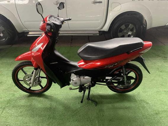 Honda Biz 125 + 2010