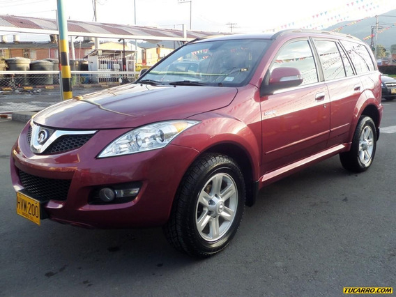 Great Wall Haval H5 4wd