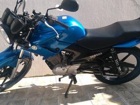 Yamaha Factor Ybr 2013/2014 125cc
