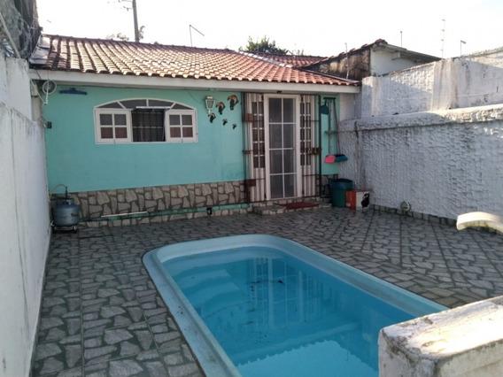 Casa 2 Quartos Caraguatatuba - Sp - Morro Do Algodão - Zc114