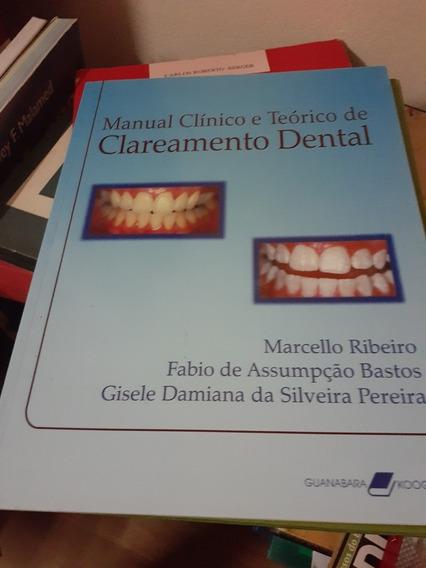 Kit C/ 9 Livros Dentista Odontologia Fotos