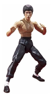 S.h. Figuarts Bandai - Bruce Lee