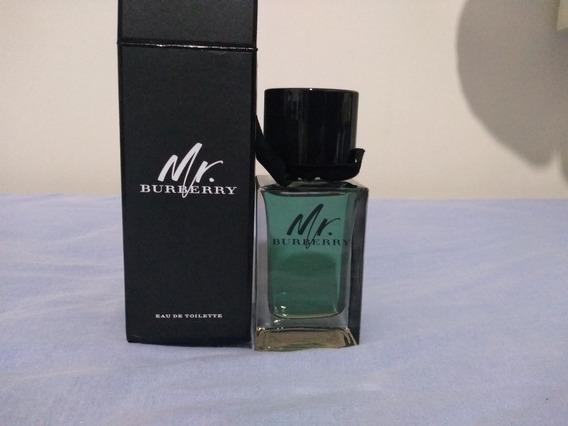 Perfume Mr Burberry 100ml Original