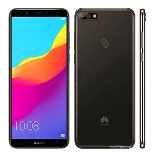 Celular Libre Huawei Y7 2018 16gb 13mp/8mp 5.99 Pulg