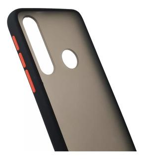 Funda Skin Silicona Pvc Para Samsung A10 A20 A30 A50 A30s