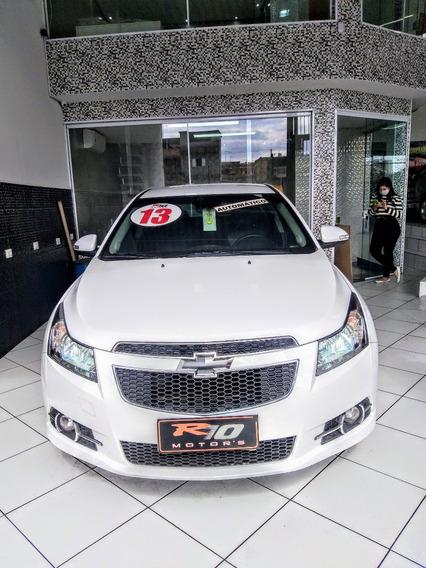 Chevrolet Cruze 1.8 Lt Ecotec 6 Automatico 2013