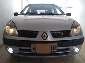 Renault Clio 1.6 16v Expression Hi-flex 5p