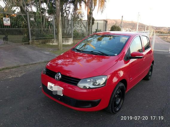 Volkswagen Fox 1.0 8v Trend