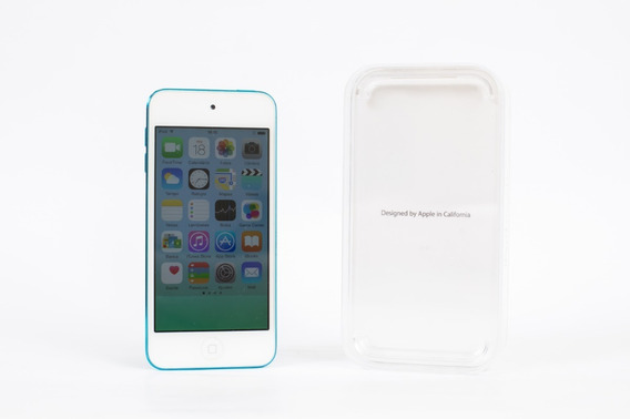 Apple iPod Touch (5ª Geração) 16 Gb
