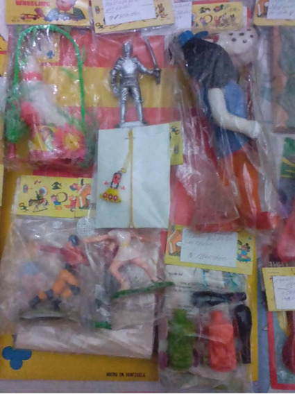 Juguetes Para Rellenar Piñata O Cotillon Importados 100 Und