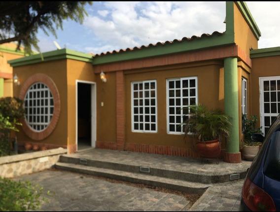 Alquilo Casa Amoblada Araguama Country