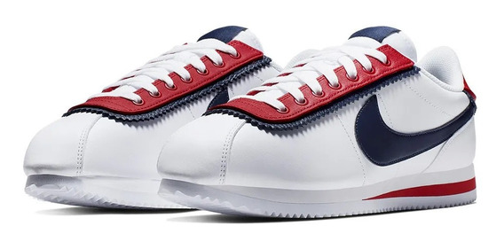 Tenis Nike Cortez Basic Se Especial Edition