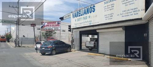 Imagen 1 de 5 de Local Comercial En Renta En El Centro Sobre Avenida Principal