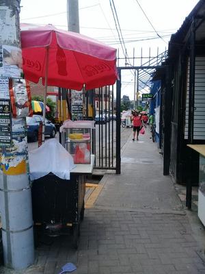 Se Vende Puesto En Mercado De Salamanca