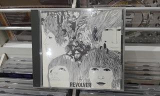 Memories Disco Club The Beatles Revolver Cd Made In Usa