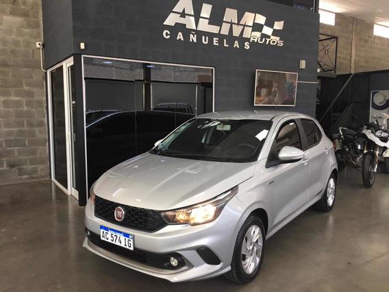Fiat Argo 1.3 Drive Conectividad Mod 2018 Impecable!!!