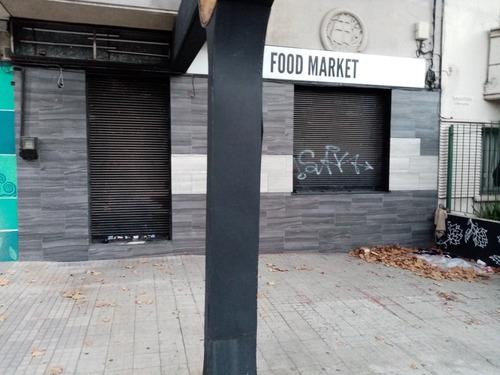 Local Comercial Sobre Avda Rivera