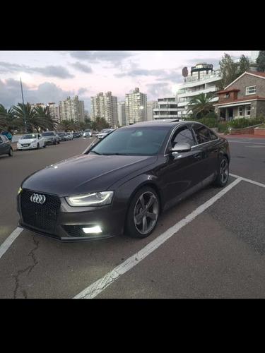Audi A4 2014 1.8 Attraction Tfsi 170cv Multitronic