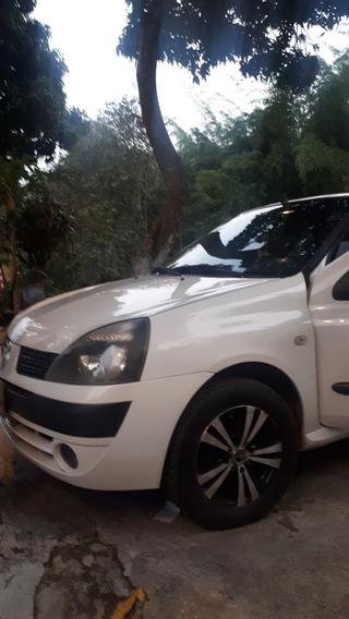 Renault Clio Sedan Dynamique