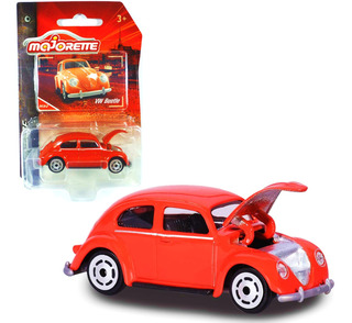 VW Escarabajo 1967 Orange 1:24 Lucky DIECAST maqueta de coche