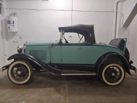 Ford Ford A 1930