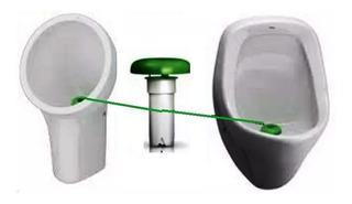 Refil Desodorizador Mictório Deca Save Sd.01.01