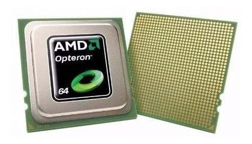 Processador Cpu Servidor Amd Opteron 2374he 2.2ghz Socket F Envio Imediato Produto Novo No Brasil Promoção