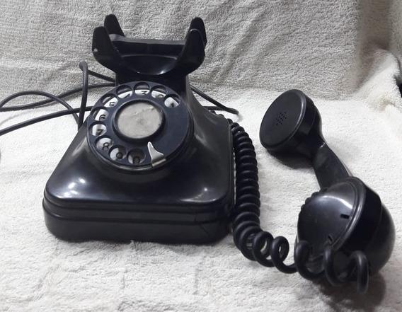 Telefono De Linea Antiguo