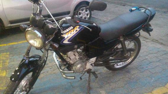 Moto De Mulher Toda Revisada Doc Ok Pronta Pra Transferir
