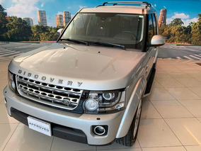 Land Rover Discovery 3.0 Hse Automatica 2015