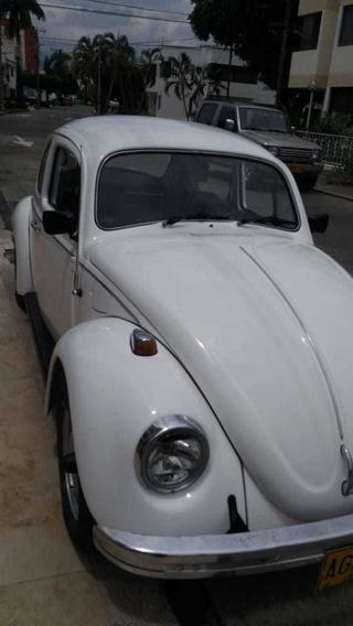 Volkswagen Escarabajo Escarabajo Modelo 80