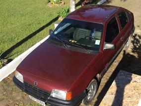 Chevrolet Kadett Gls 1.8 1993/1994 Vermelho