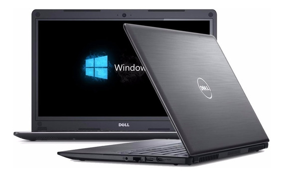 Notebook Dell Vostro 5480, Core I7 4gb Ram, 500hd