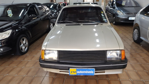 Imagem 1 de 9 de Chevrolet Chevette 1.6 Se 86 86 Lms Automoveis