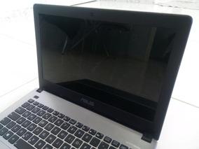 Notebook Asus X450l (defeito, Leia Descrição)