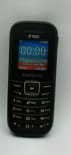 Samsung Gt-e1203 Tri Chip Usado