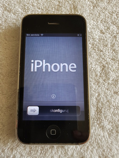 iPhone 3gs Para Repuesto 20 Verds