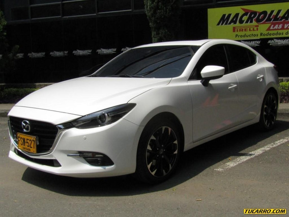 Mazda Mazda 3 Grand Touring Lx 2000 Cc At