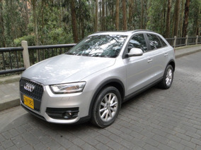 Audi Q3 2.0 Turbo Gasolina