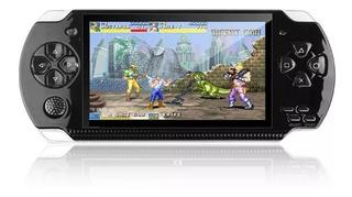 Consola Portátil Mp5 Gamer 4gb 1000 Juegos + Envió
