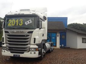 Scania R 440 A6x2 2013/13